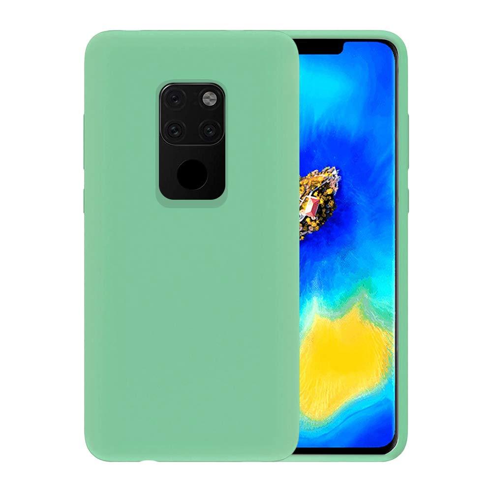Funda Para Huawei Mate 20x, Silicona
