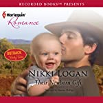 Their Newborn Gift | Nikki Logan