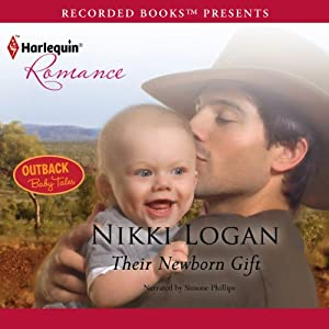 Their Newborn Gift Audiobook