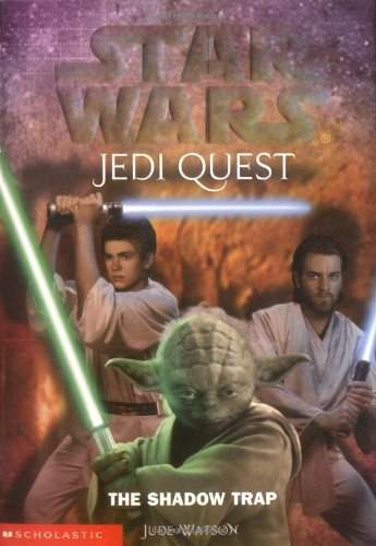 jedi quest books - 6