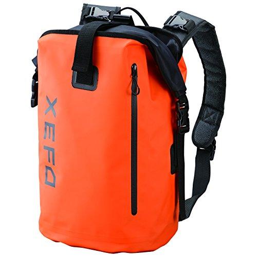 シマノ XEFO ロックトラバース ドライパック DP-245Q トラバースオレンジの商品画像