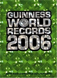 Guinness World Records 2006 (Guinness Book of Records)