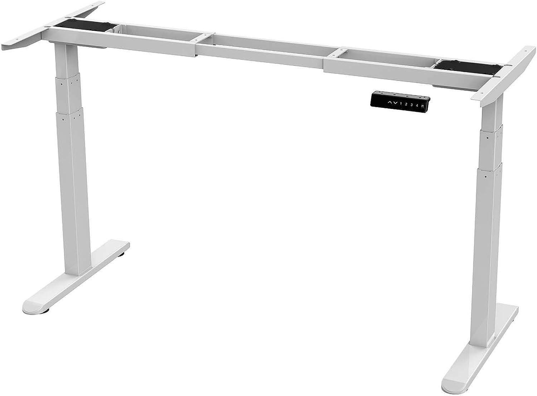 Color : Black walnut Mobile Stand Up bureau r/églable en hauteur bureau assis-debout Rolling Laptop Workstation Mont moniteur et le clavier du Mont Blanc /Érable Ch/êne Noir Noyer