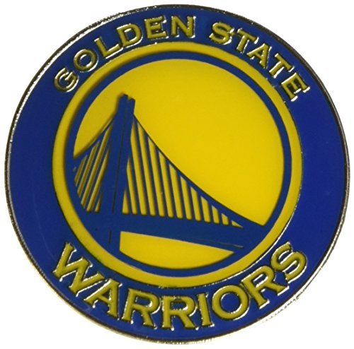 NBA Golden State Warriors Logo Pin ()
