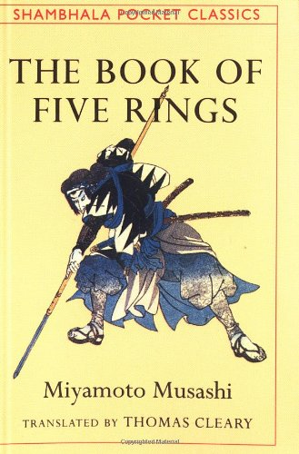 Book of Five Rings (Shambhala Pocket Classics)