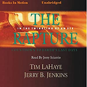 The Rapture Hörbuch