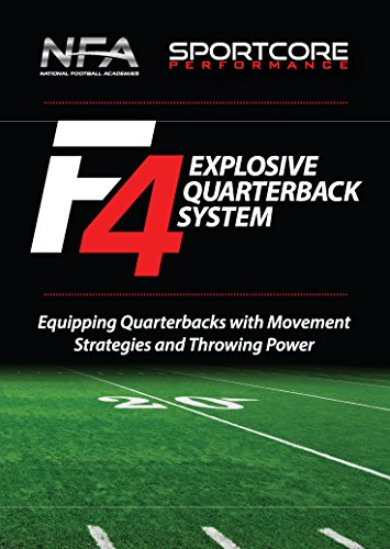 (NFA and Sportcore Performance F4 Explosive Quarterback System)