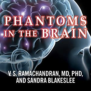 Phantoms in the Brain Audiobook