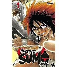 HINOMARU SUMO T.01