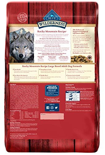 Buy price for blue buffalo dog food