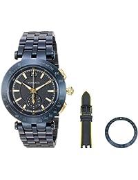 b71bab08 Versace Watches   Amazon.com