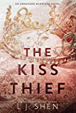 img - for The Kiss Thief book / textbook / text book