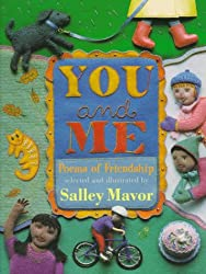 You and Me: Poems of Friendship