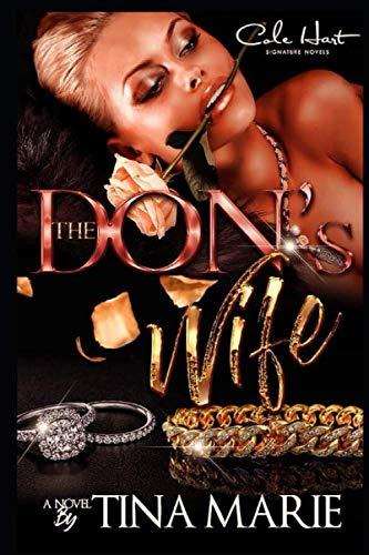 The Don's Wife: An Urban Romance Novel