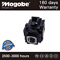 for ELPLP76 Replacement Projector Lamp with Housing for Powerlite Pro G6970WU G6050W G6050WNL G6070WNL G6150NL G6450WU G6550WU by Mogobe