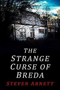 The Strange Curse Of Breda by Steven Arnett ebook deal