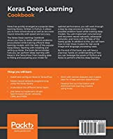 Keras Deep Learning Cookbook: Over 30 recipes for