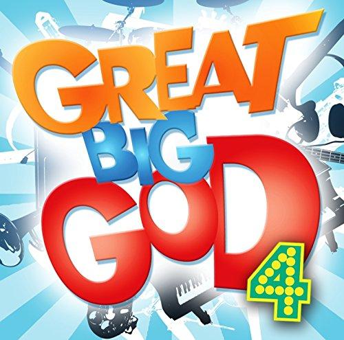 Great Big God 4