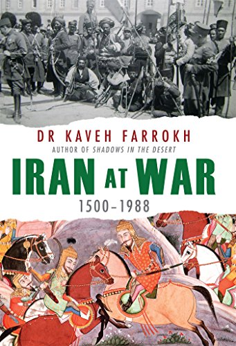Iran at war, 1500-1988