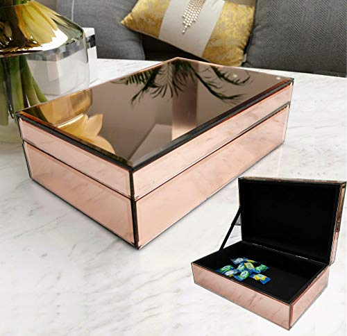 Meetart Mirror Jewelry Box