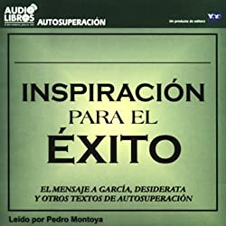 Inspiracion para el Exito [Inspiration to Success] (Texto Completo)
