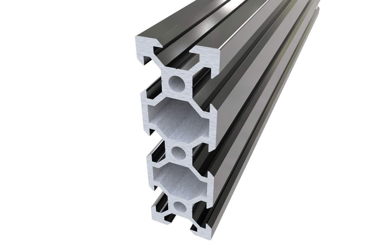 OpenBuilds V-Slot Linear Rail (20mm x 60mm) (Black, 250mm)