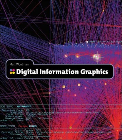 Read Online Digital Information Graphics pdf epub