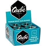 Sure-Grip QUBE Teal Bearings