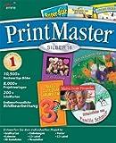 PrintMaster 16 Silber