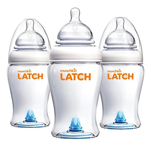 munchkin-latch-bpa-free-baby-bottle-8-ounce-3-pack