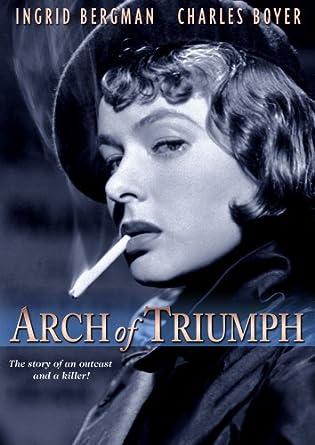 Arch of Triumph [USA] [DVD]