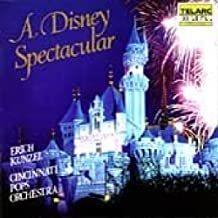 Disney Spectacular [Importado]