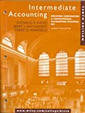 Intermediate Accounting Set : A Computerized Accounting Practice: Rockford Corporation, Kieso, Donald E., 0471376272