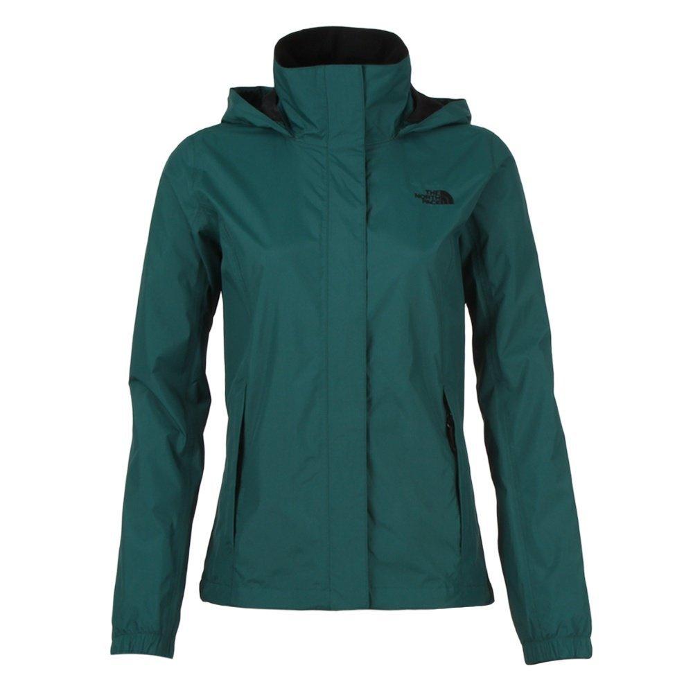 Botanical Garden Greentnf Black (T92vcu5vk) S The North Face Women Resolve Jacket