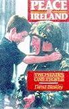 Peace in Ireland, David Bleakley, 0264673751