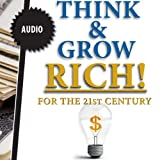 Bargain Audio Book - Think and Grow Rich   in the 21st Century