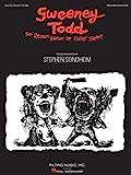 Sweeney Todd Edition, , 1423472667
