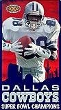 Super Bowl XXX - Dallas Cowboys Championship Video [VHS]