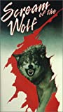 Scream of the Wolf [VHS]