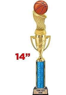 478f9dda715 Basketball Trophy Award - 14