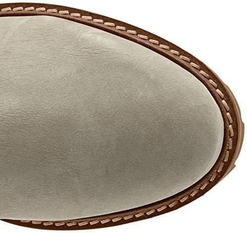 Stivaletti 1500 grey Bugatti 431578521500 Donna 60Z05Un7
