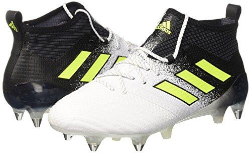Botas Negbas Adidas para Ace Varios SG Amasol Ftwbla fútbol de 17 Hombre 1 Colores rIOwIq
