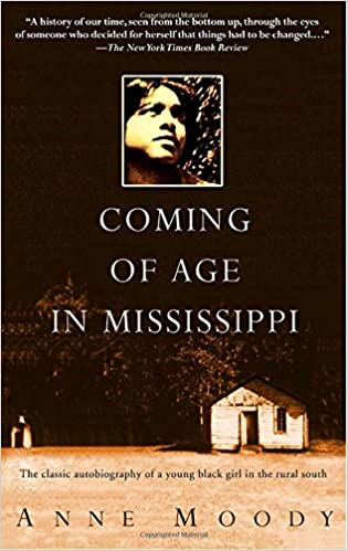 //DOC\\ Coming Of Age In Mississippi: The Classic Autobiography Of A Young Black Girl In The Rural South. Design accion creacion final Queen