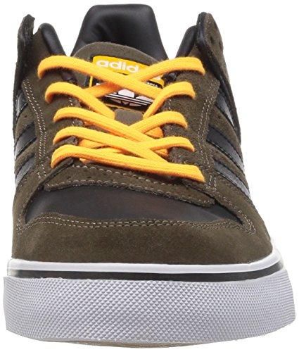Adidas Culver Adidas Culver schoenen Vulc donkergroene qzUxfnxgY