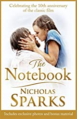 the notebook calhoun family saga book by nicholas sparks title the notebook author s nicholas sparks isbn 0 7515 5689 0 978 0 7515 5689 6 uk edition publisher sphere availability amazon uk