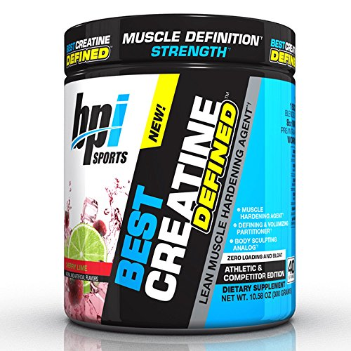 BPI Sports Best Creatine Defined Lean Muscle
