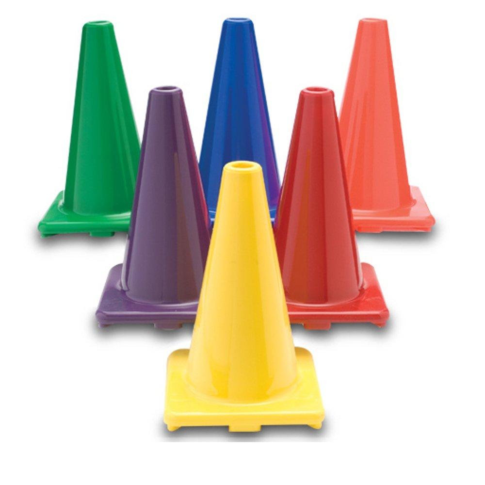 一番の 色私のクラスゲームコーン – – 6 セットof 6 B0014S7DCU B0014S7DCU, ハナイズムジャパン:07adcd44 --- digitalmantraa.com
