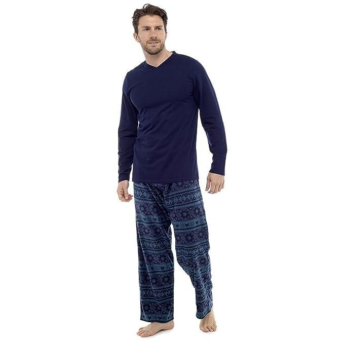Clothing Unit - Pijama - para hombre azul azul Medium