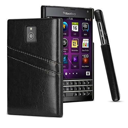 Blackberry Passport …