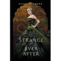 Strange and Ever After (Something Strange and Deadly)